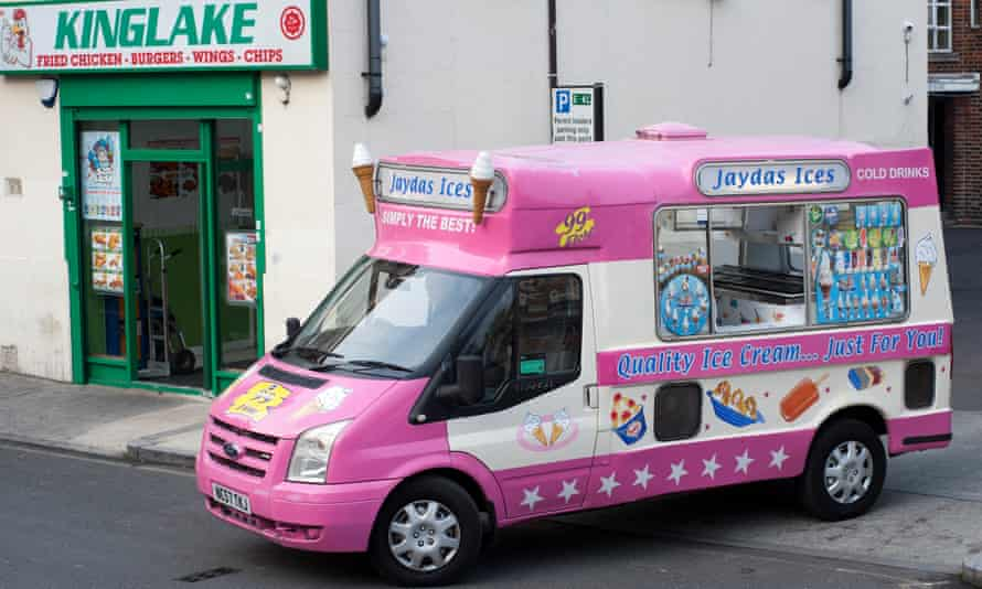 The London Local Authorities Act currently allows ice cream vans to trade from a particular area for 15 minutes, but not return to that spot during the rest of the trading day.