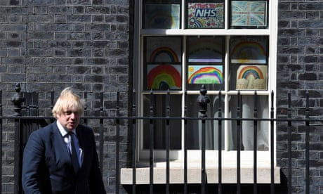 Johnson forced to drop NHS surcharge for migrant health workers