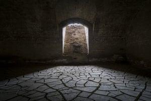 Shortlisted | Citadel of Alessandria, Italy