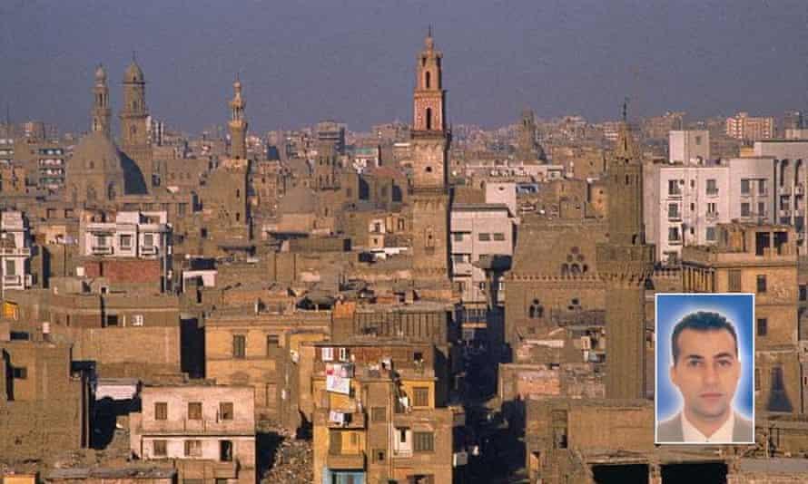 Cairo/Sayed Abdellatif