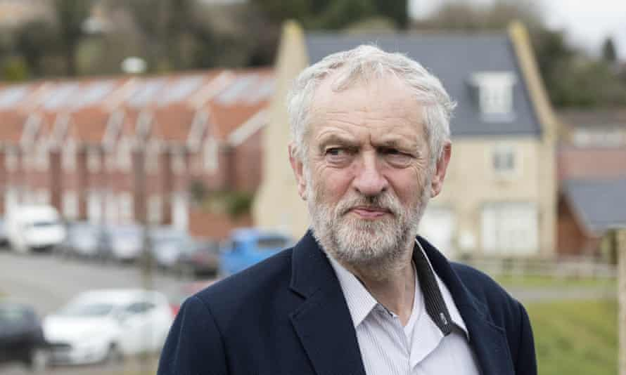 Accusations of antisemitism in the Labour party have been used to smear Jeremy Corbyn. But there's much more to it than that