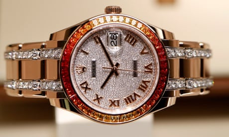 Watches of Switzerland considers stock market listing