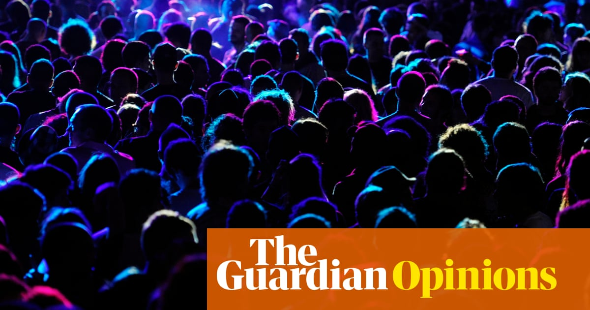 Even before Covid, music was broken. Lets use this moment to hit reset | Tim Burgess