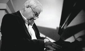 John Horler.