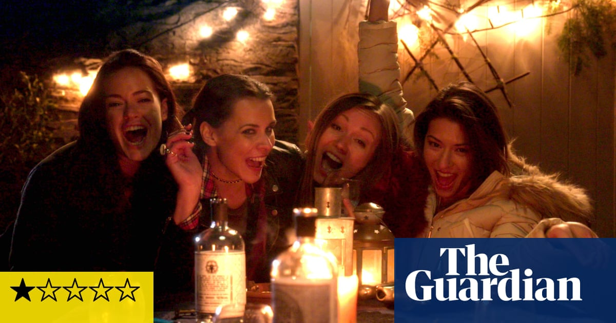 Sacrilege review – an unholy desecration of women's roles on screen