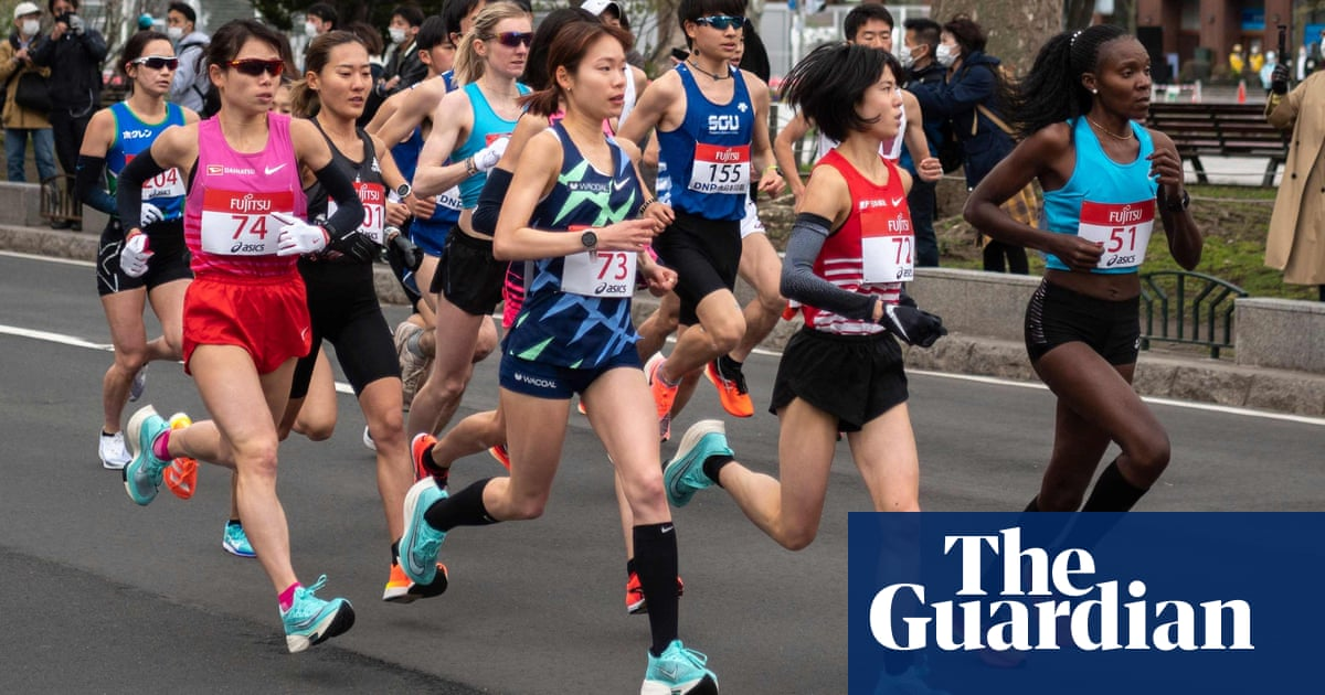 Sebastian Coe expects Tokyo Olympics to go ahead after test event in Japan