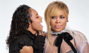 TLC: 'I will never forget the day we were millionaires for