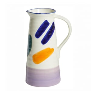 Bohemian summer jug, 1.2L, £25, johnlewis.com