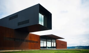 Dream homes: 11 amazing houses architects actually live in – in ...