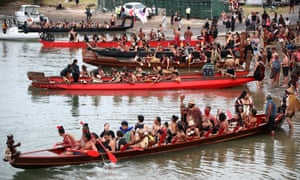 Waitangi celebrations in February. But Māori advocates fear indigenous people could be disproportionately affected by the coronavirus outbreak.