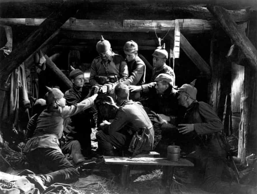Film subtitrat 1917 online