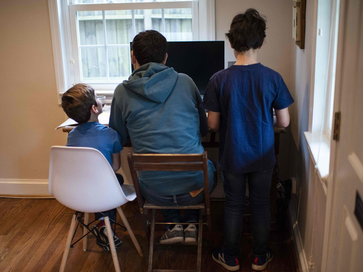 How To Do Gcse And A Level Schoolwork At Home During Covid 19 Home Schooling The Guardian