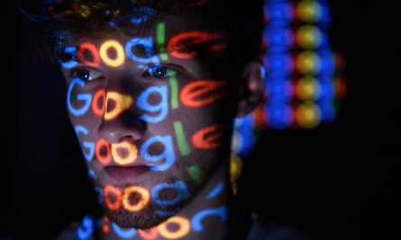 Google employees have expressed concerns about their safety as internet trolls target the company.