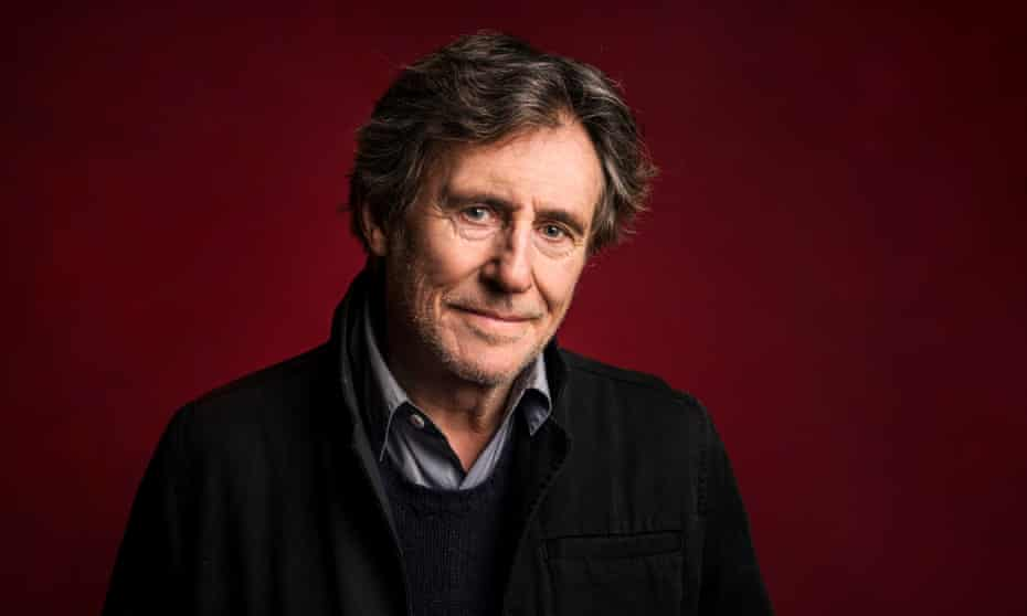 Gabriel Byrne: 'His love for, and loss of, his parents is palpable'