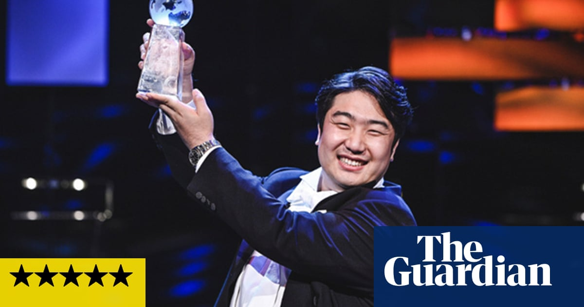 BBC Cardiff Singer of the World review – young voices bring a mighty sound