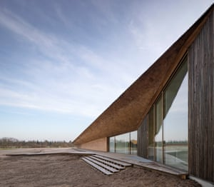 The Wadden Sea Centre, Denmark