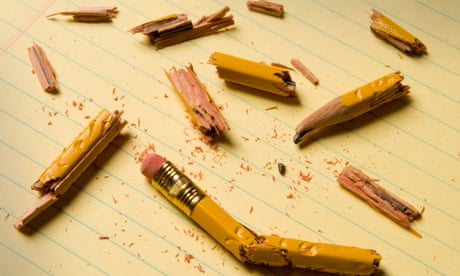 What type of exams are necessary to become an author?