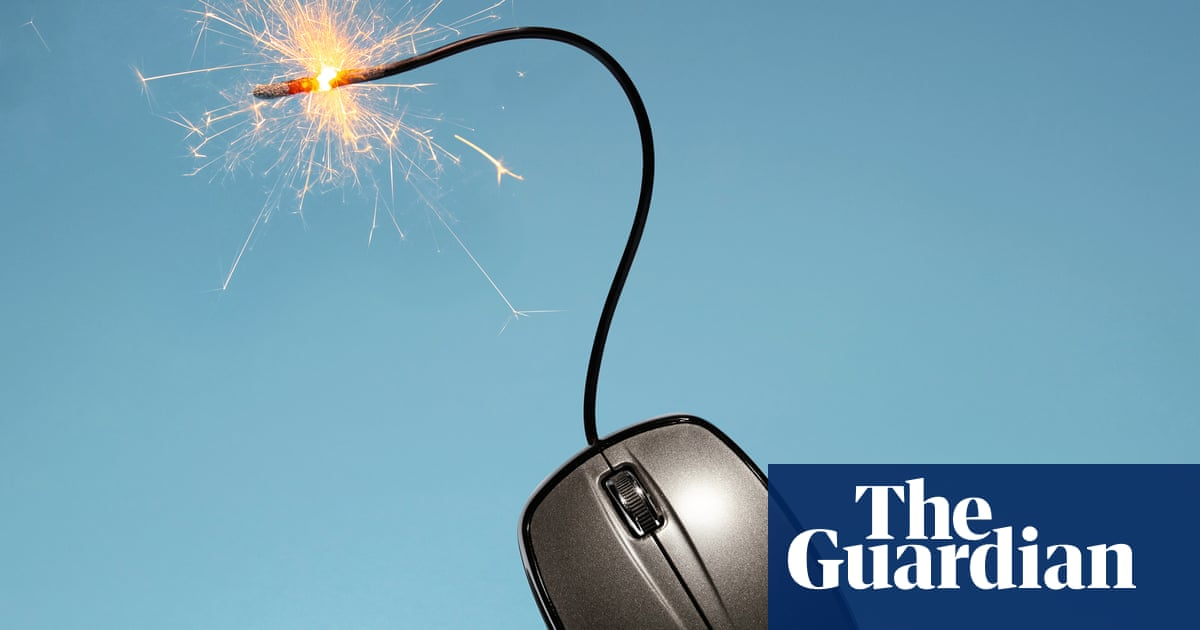 Trident is old technology': the brave new world of cyber warfare