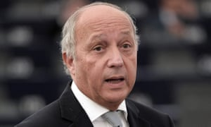 France says it will recognise Palestinian state if new peace effort
