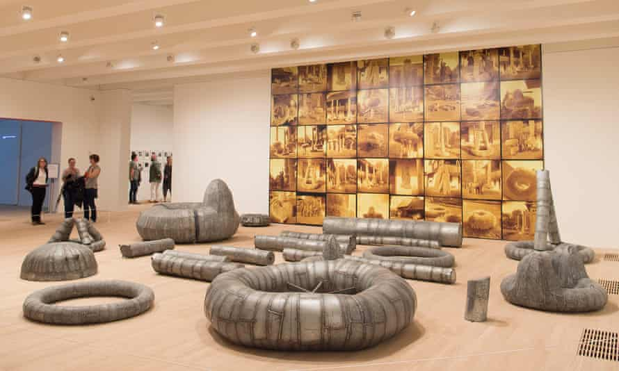 Ana Lupas The Solemn Process 1964-2008