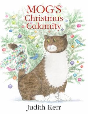 Mog's Christmas Calamity