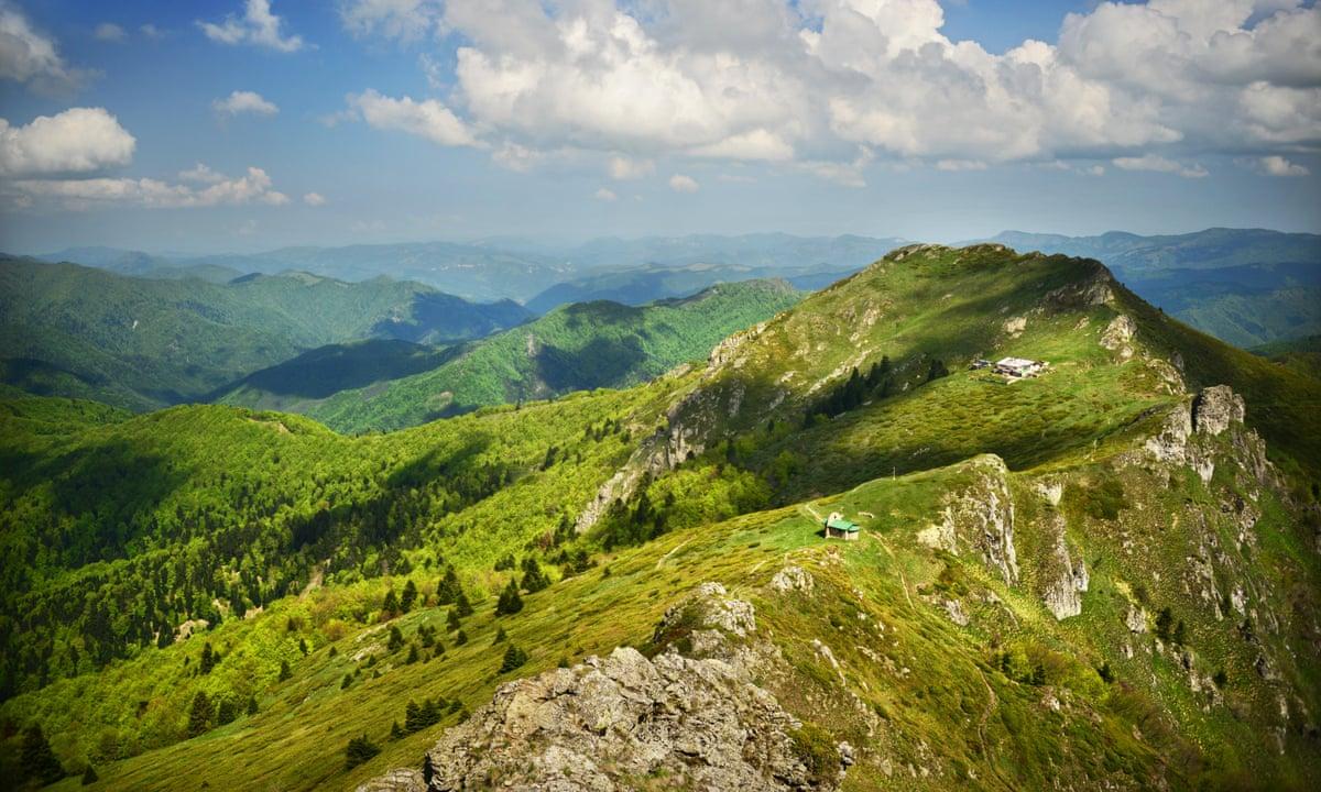 Beyond the beach: Bulgaria's hidden treasures