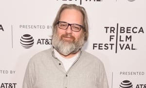 Dan Harmon, one of the public figures who has come under fire this week.
