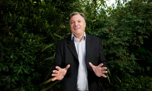 Ed Balls, photographed in September 2016. Photo by Linda Nylind.