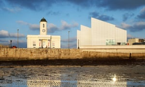 Turner Contemporary Gallery, Margate