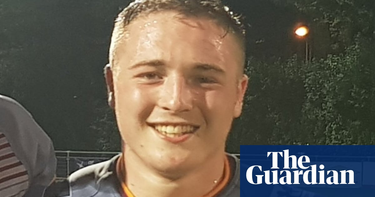 Batley Bulldogs rugby league player Archie Bruce dies aged 20