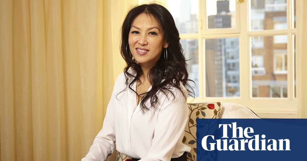 After being the 'Tiger Mom', Amy Chua turns to political tribalism