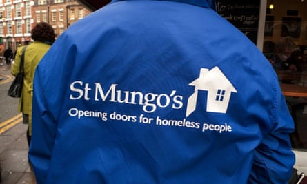 A St Mungo's spokesperson said: 'St Mungo's major challenge today is pandemic planning and all our resources should be focused on this.'