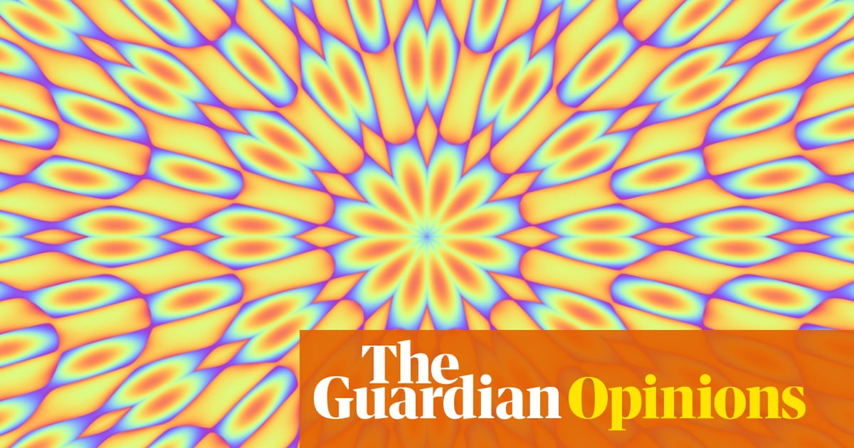 What does an LSD-style drug-induced 'higher state of consciousness