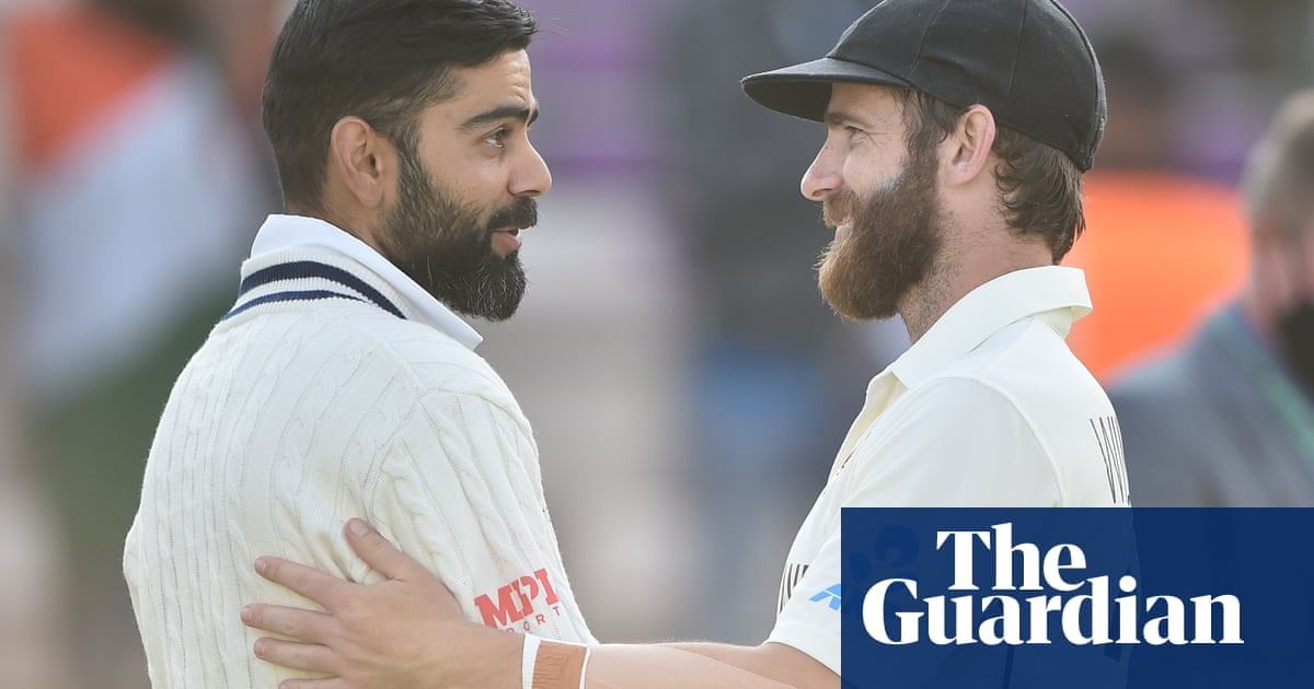 World Test Championship a glorious tribute to cricket's ridiculous allure