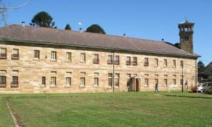 Parramatta Female Factory