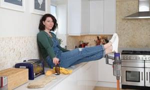Gemma Bray, the Organised Mum