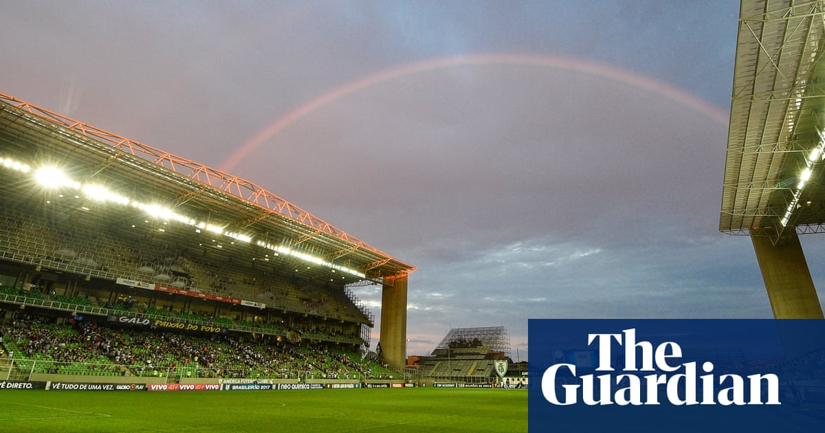 Which football stadiums are lopsided, three-sided or just downright wonky? | The Knowledge