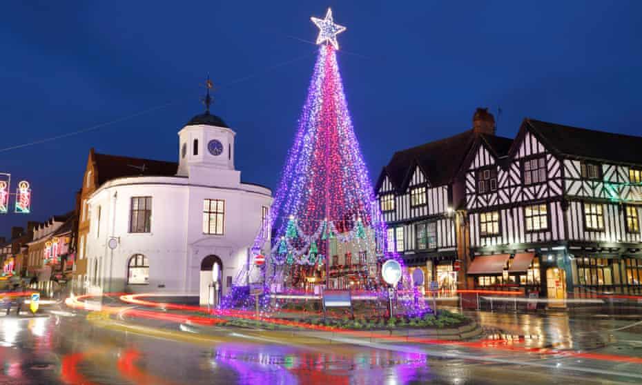 Market Cross, Stratford-upon-AvonMarket Cross