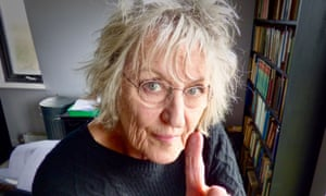 Germaine Greer: 'If Greer fancies her chances as a feminist shock-jock, she needs to up her game.'