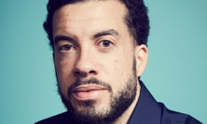 'There was no point I was trying to prove' … Ezra Edelman.