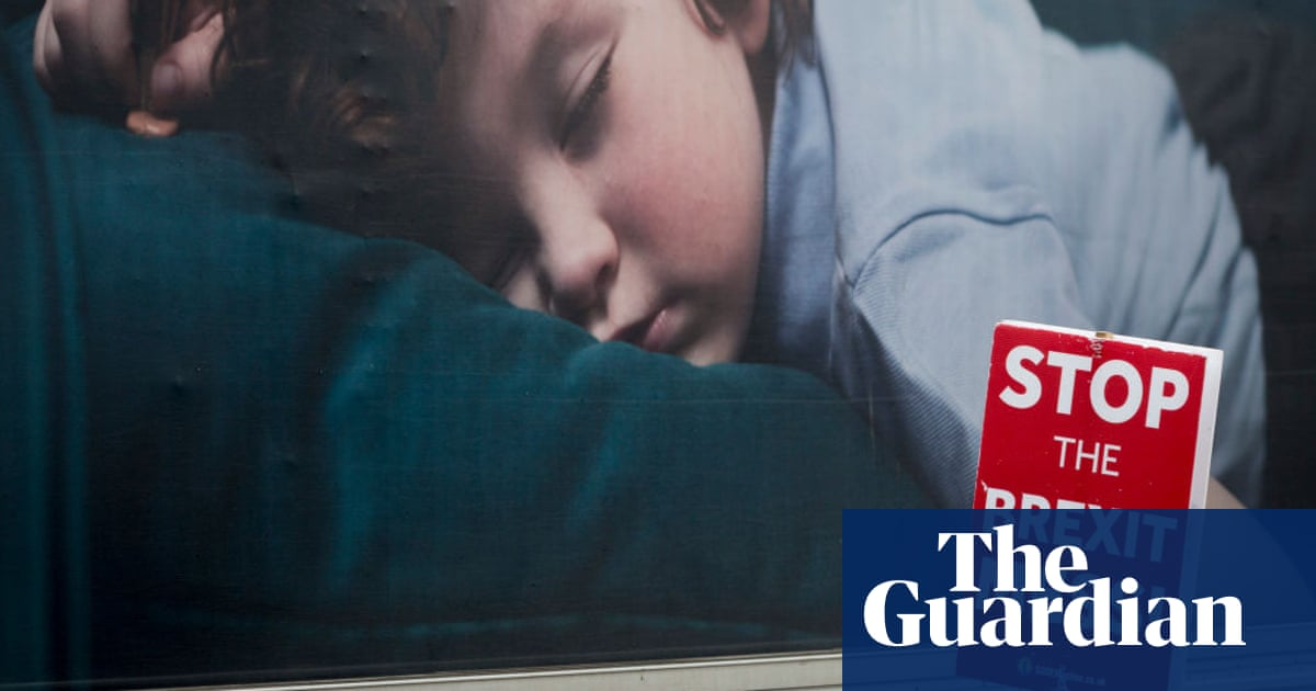 EU children in UK care system could become 'undocumented' adults, charity warns