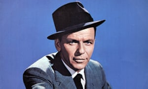 Frank Sinatra, who died in 1998, but can be heard on a duet this year with Seal.