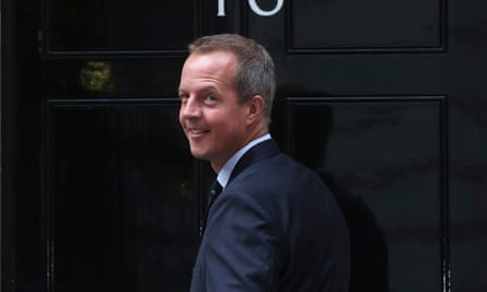 Nick Boles MP for Grantham and Stamford