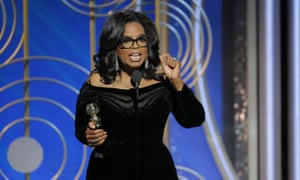 Oprah Winfrey for president: a wild idea that just got dramatically