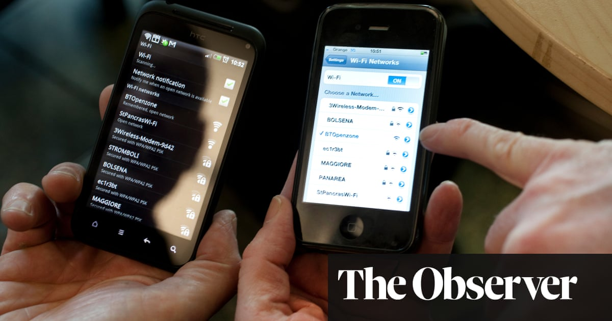 12 ways to hack-proof your smartphone | Technology | The Guardian