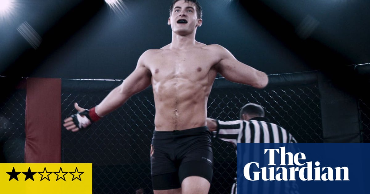 Notorious Nick review – warm-hearted biopic of one-armed wrestler