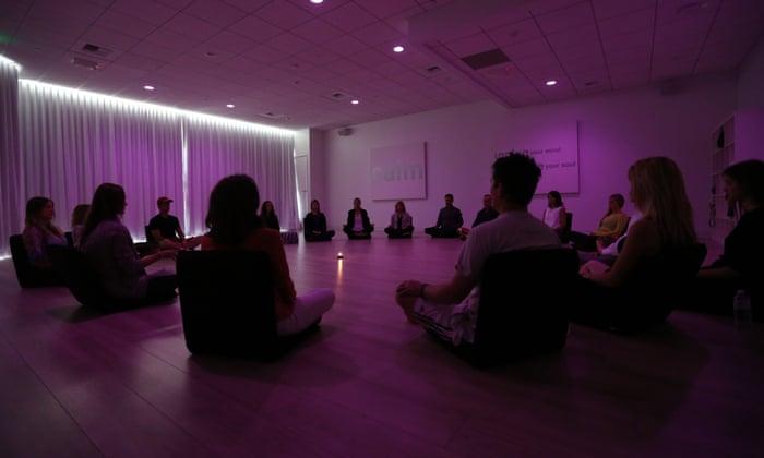 Master of mindfulness, Jon Kabat-Zinn: 'People are losing