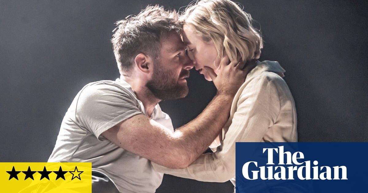 The Tragedy of Macbeth review – Yaël Farber's blood-curdling terror