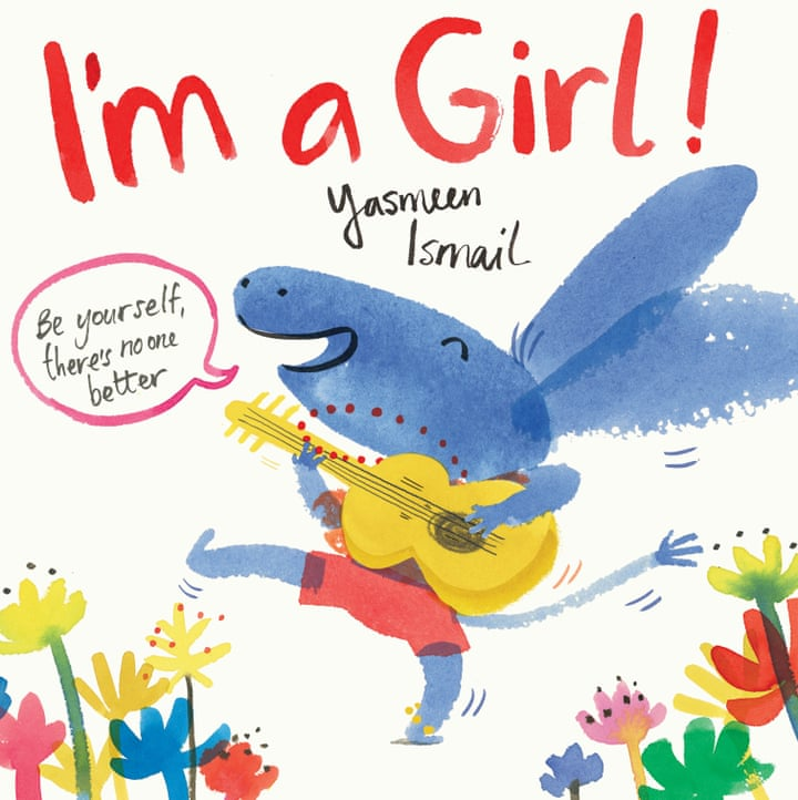 Image result for i'm a girl yasmeen ismail