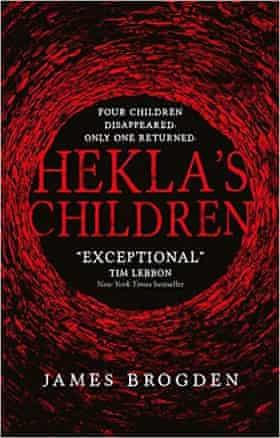 Brogden's Hekla's Children